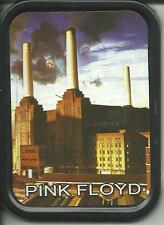 PINK FLOYD animals 2003 oblong MINI STASH TIN no longer made IMPORT official