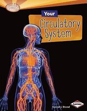 Searchlight Books -- How Does Your Body Work?: Your Circulatory System by...