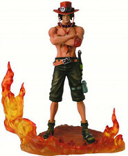 One Piece Brotherhood 6'' Ace DXF Banpresto Prize Figure NEW