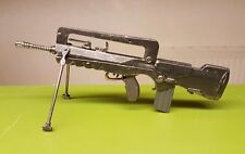1/6 scale FAMAS F1 rifle weapon gun Toy  for 12 inch  figure