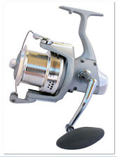 Alcedo Surf  Cast X  surfcasting reel 480m 20lb line  6 SS B/B.  a tough reel