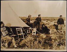 WWII German News Service (Weltbild) Photo AFRIKA KORPS in Libya dated 3-V-1941