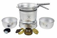 Trangia 27-1 Cooker - Ultralight 27 Series 1-2 person Aluminium Sto