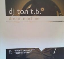 "DJ Ton T.B. ""Dream Machine"" * blh170"