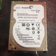 "Seagate 320GB 320 GB ST320VM001 2.5"" 7MM SATA 5400rpm Hard Drive For Laptop HDD"