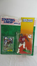 Starting Lineup New 1994 Edition Garrison Hearst