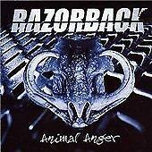 Razorback - Animal Anger (Company Of Snakes, Pink Cream 69, Bonfire)