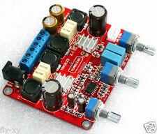 DC 12-24V TPA3123 2.1 Class D 20W+20W digital amplifier board power audio amps