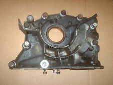 Mazda MX3 MX-3 GS 1.8L V6 Oil Pump Front Cover Assembly 92 93 94 Used OEM