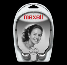 Maxell HB-202 Stereo Head Buds - Electronics