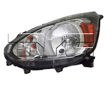 TYC NSF Left Side Halogen Headlight Assy For Mitsubishi Mirage 2014-2015 Models
