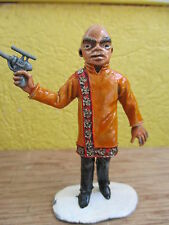 FIGURINE 75mm COMANSI THUNDERBIRDS THE HOOD REAMSA GERRY ANDERSON