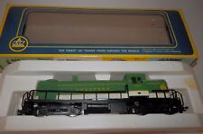 AHM HO Scale POWERED ALCO RS-2 Southern Road Switcher