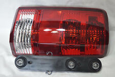 W/Light Bulbs Rear Tail Light Lamp Driver side LH  for 2007-2011 Dodge Nitro