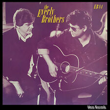 THE EVERLY BROTHERS  EB84  LP. with Lyric Sheet. Excellent Condition