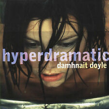 Hyperdramatic 2000 by Doyle, Damhnait (Disc Only)