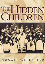 The Hidden Children-ExLibrary