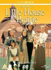 Little House On The Prairie: Complete Season 4 (Fourth Series) Box Set | New DVD
