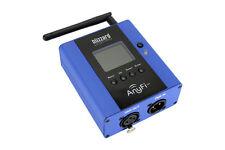 Blizzard Lighting LightCaster AnyFi Wireless DMX Transceiver MAKE OFFER