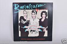 "Bananarama-Venus 12"" Single LP"