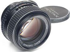 PENTAX M42 50mm 1.4 SMC Takumar
