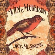Van Morrison - Keep Me Singing   - CD NEU