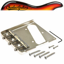 CALLAHAM TELE BRIDGE ENHANCED COMPENSATED STEEL (22004)