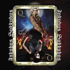 INKUBUS SUKKUBUS Queen Of Heaven, Queen Of Hell - CD