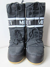 Tecnica Moon Boots Nylon grau anthracite Gr. 45-47