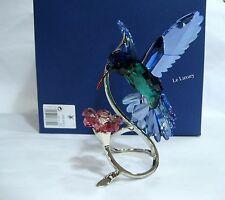 Swarovski Hummingbird,  Crystal Figurine MIB 1188779