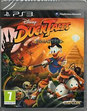 DUCK TALES: REMASTERED GAME PS3 (ducktales) ~ NEW / SEALED