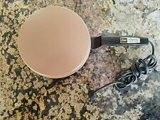 Vintage OSTER Crepe Maker Pan Electric Creperie Non-Stick Bakelite 750 Watts