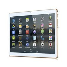 "10 ZOLL TABLET PC 48GB 4G LTE QUAD CORE IPS DUAL SIM GPS NAVI ANDROID 3G [9.6""]"