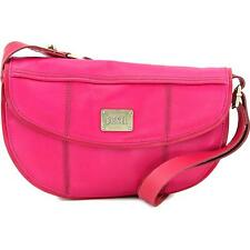 Diesel D-Light Women Pink Shoulder Bag NWT