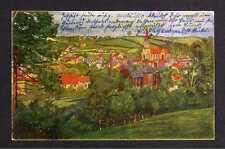 107202 AK Eupen Abstimmungs Gebiet 1923