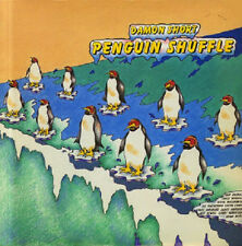 DAMON SHORT Penguin Shuffle BLUE ROOM Sealed Vinyl LP