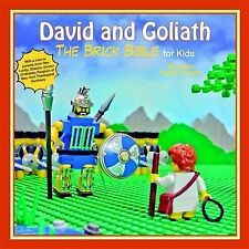 David and Goliath: The Brick Bible for Kids ' Brendan Powell Smith