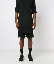 BORIS BIDJAN SABERI HOSE Shorts / Retail Price 590 €