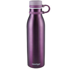 Contigo 20 oz. Matterhorn Thermalock Water Bottle - Radiant Orchid