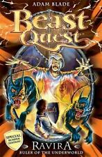 NEW - Beast Quest: Special 7: Ravira Ruler of the Underworld