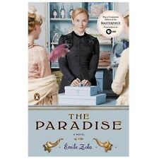 The Paradise: A Novel (TV tie-in) (Les Rougon-Macquart) - Acceptable - Zola, Emi