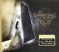 The Open Door 2006 by Evanescence . EXLIBRARY