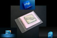 10 LGA2011 CPU Clam Shell Case for Core i7 & Xeon Processor + ESD Foam -  New