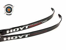 Hoyt Formula Carbon 720 Recurve Limbs