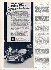 CHEVROLET-Camaro - 1973-publicité-publicité-genuineadvertising - NL-Correspondance
