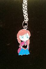 Girls Disney Princess Anna Frozen Necklace Party Bags/Gifts