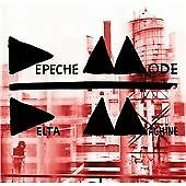 Depeche Mode - Delta Machine (2013)  Deluxe 2CD Digibook  NEW/SEALED  SPEEDYPOST