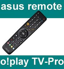 Asus Fernbedienung remote o!play TV-Pro oplay NEU incl. Batterie new Fernseh