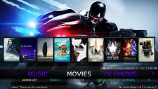 NEW AMAZON TV FIRE STICK QUADCORE JAILBROKEN NO LIMIT BUILD Movie Sports  -  +