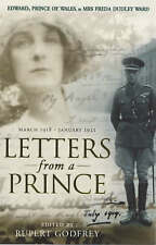 Letters from a Prince,GOOD Book